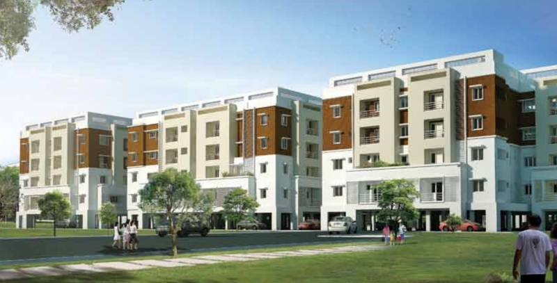 Images for Elevation of Royal Exotica