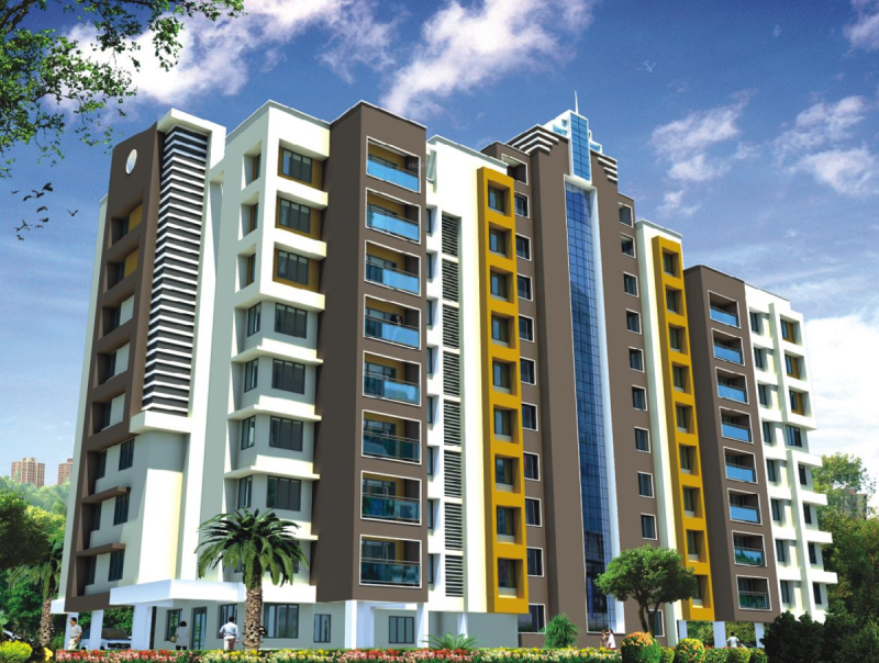 Images for Elevation of Marutham Odyssey