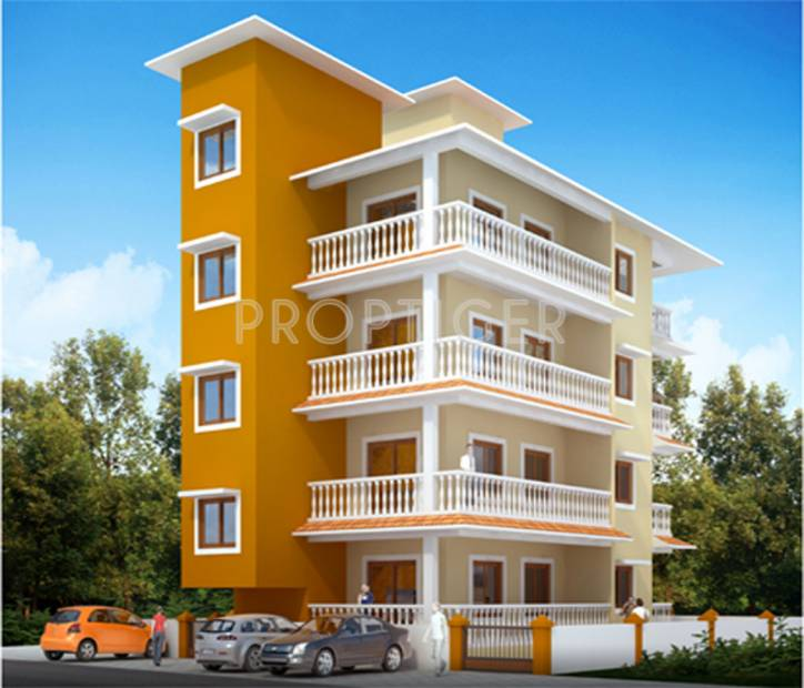 linc-property-developers-ltd tavia-apartments Elevation