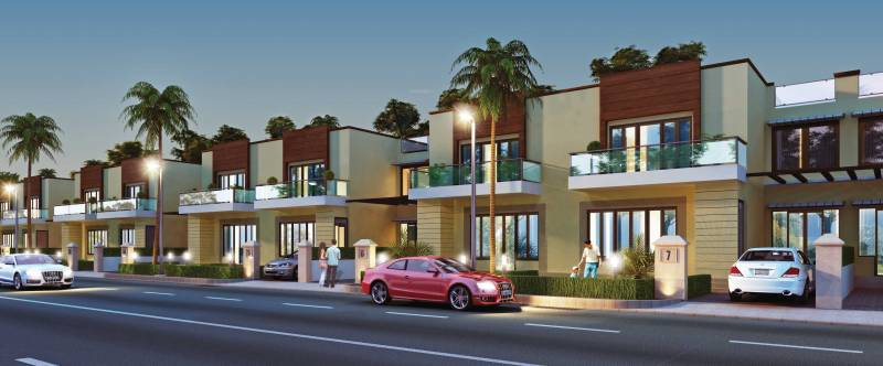 Images for Elevation of Satya The Villas