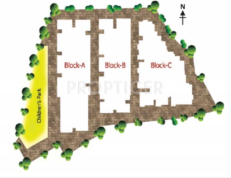 nakshatra Images for Layout Plan of Rohini Nakshatra