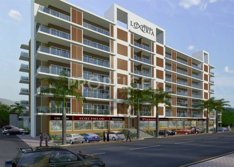Images for Elevation of Risara Luxuria