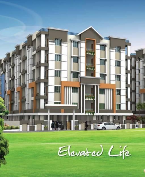 Images for Elevation of Sukhibhava Brindavanam Apartments