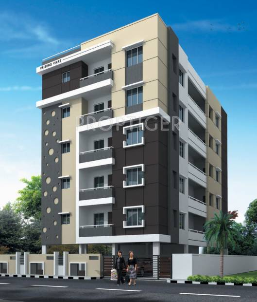 Images for Elevation of Vaishno Vikas