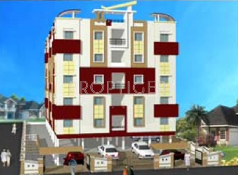 Images for Elevation of KR Arrepu Geethanjali