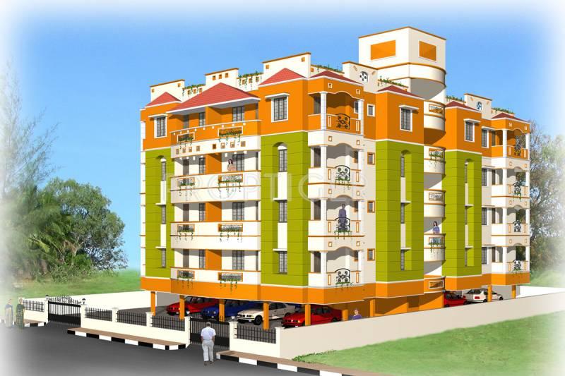 Images for Elevation of SBA Associates Gayathri