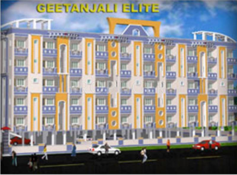 Images for Elevation of KR Geethanjali Elite