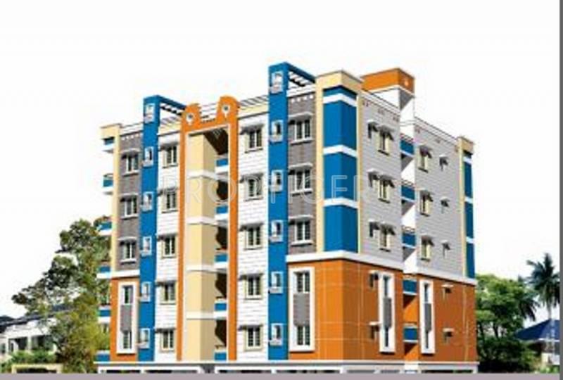 Images for Elevation of Ajantha Vyshnavi Enclave