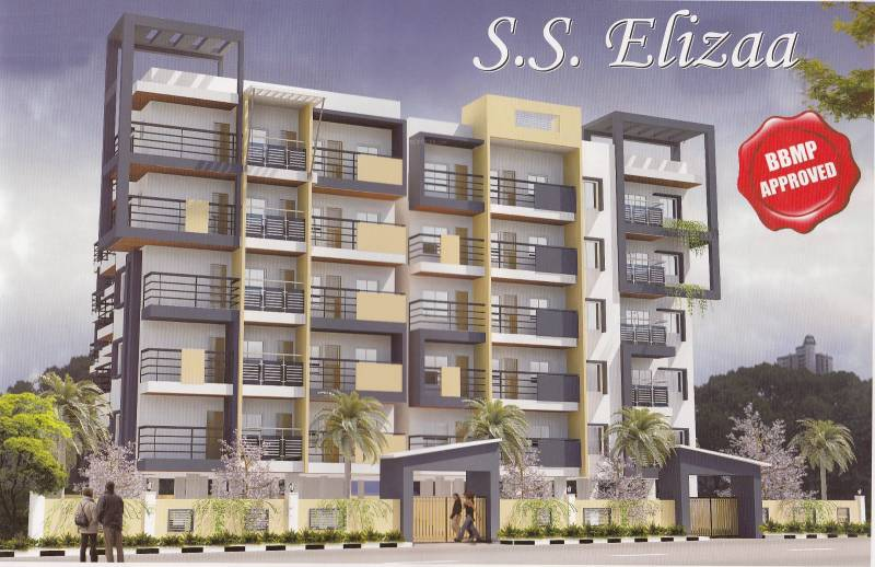 i1-properties ss-elizaa Elevation