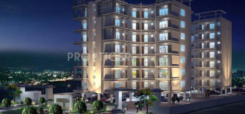 Images for Elevation of G R Park Royal Apartment