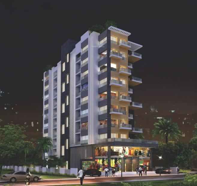 Images for Elevation of Deron Bhushanam
