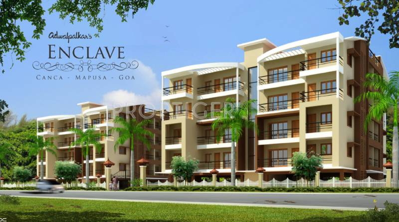 Images for Elevation of Adwalpalkar Enclave