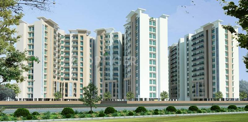 Images for Elevation of Rohtas Platina
