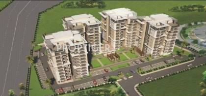 Images for Elevation of Ashadeep The Plam