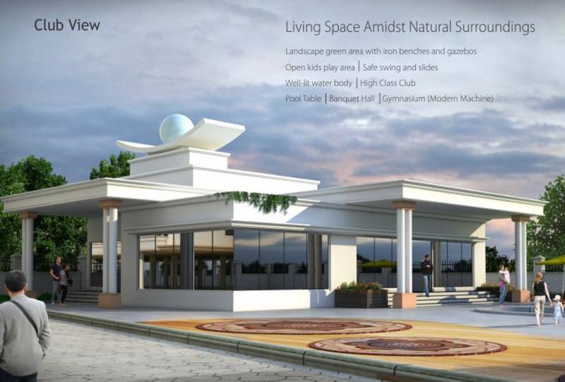 Images for Amenities of Golden Abode