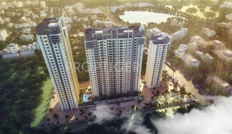 pinnacle-crest Images for Elevation of Baashyaam Pinnacle Crest