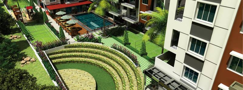 Images for Amenities of Adithya Frondoso