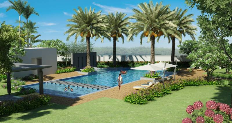Images for Amenities of Sipani Bliss II