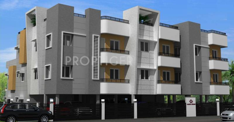Images for Elevation of Vetri Ramani Enclave