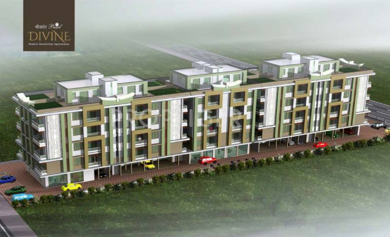 Images for Elevation of  Shrikant Pearl Divine