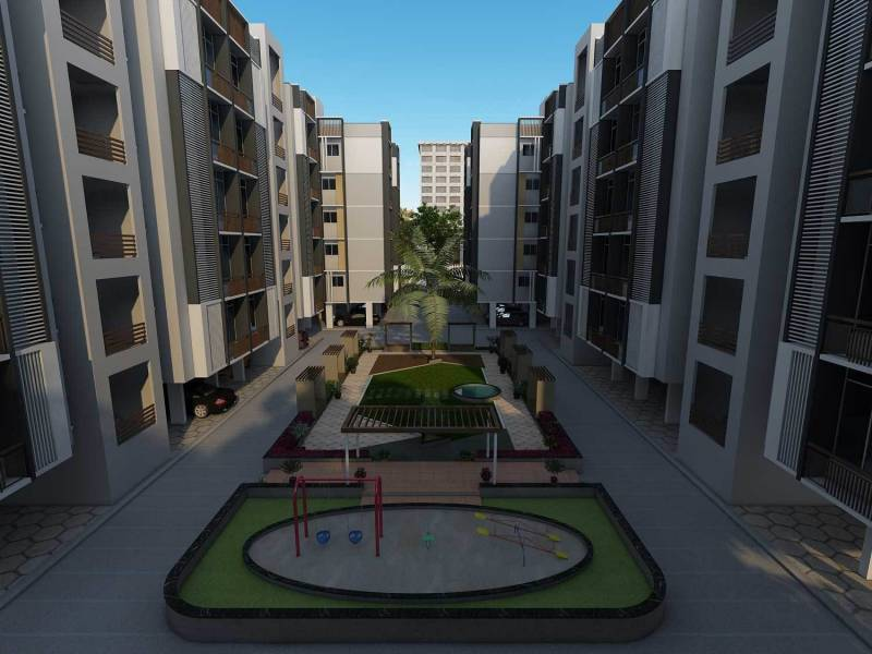 Images for Elevation of Signature Sampad