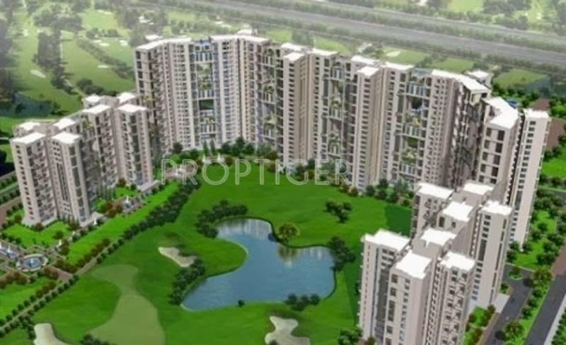 Main Elevation Image 4 of Ajnara Khel Gaon, Unit available at