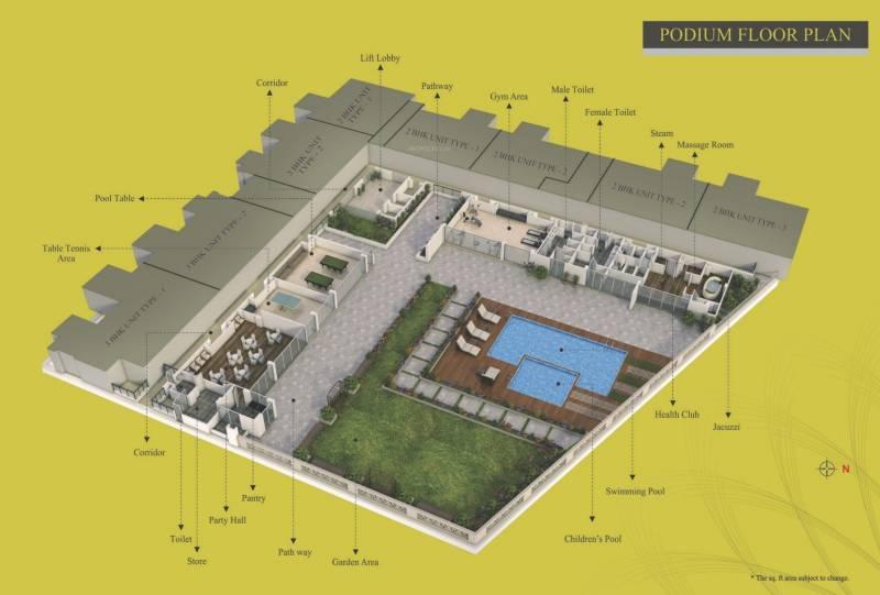 Images for Cluster Plan of  Ishkripa