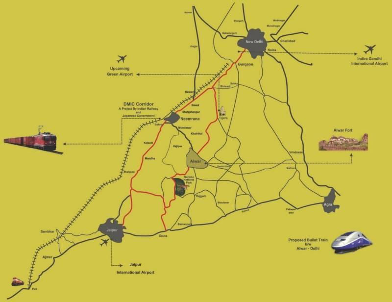 Images for Location Plan of  Ishkripa