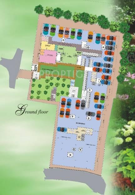 Images for Site Plan of DVA Ixora