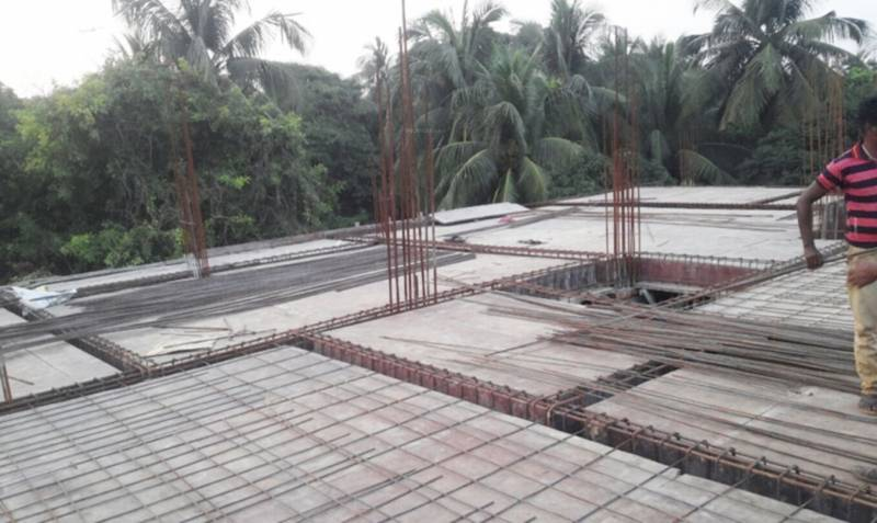 Images for Construction Status of DVA Ixora