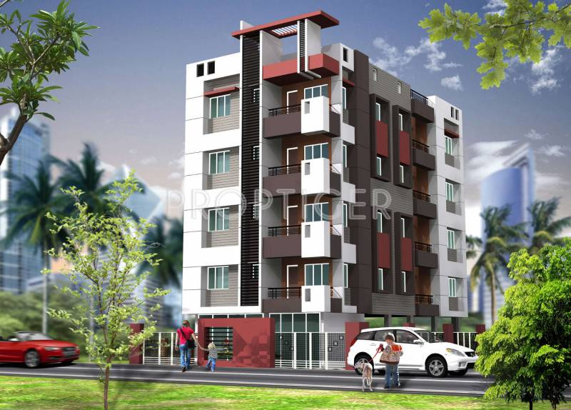 Images for Elevation of RS Chirag