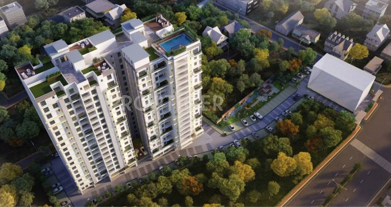 identity 520 sqft 1 bhk Apartment Reputed Builder Meera Sangam Enclave Other
