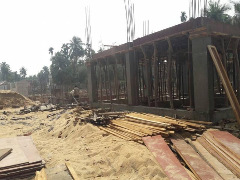 Images for Construction Status of Eden Richmond Park