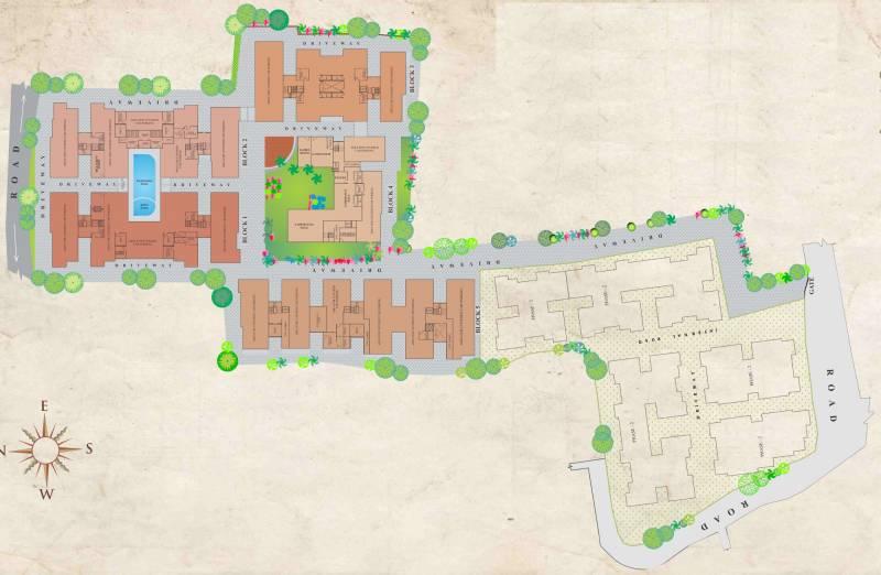 Images for Layout Plan of Eden Richmond Park