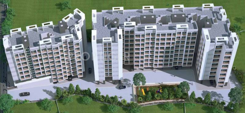 Images for Elevation of Satyam Prime