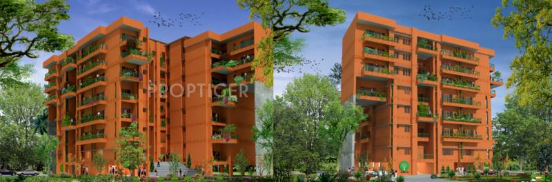 Images for Elevation of Arjuntree One