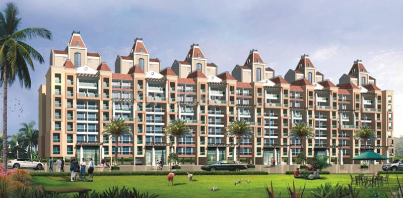 Images for Elevation of Mathias Ocean Park Residency
