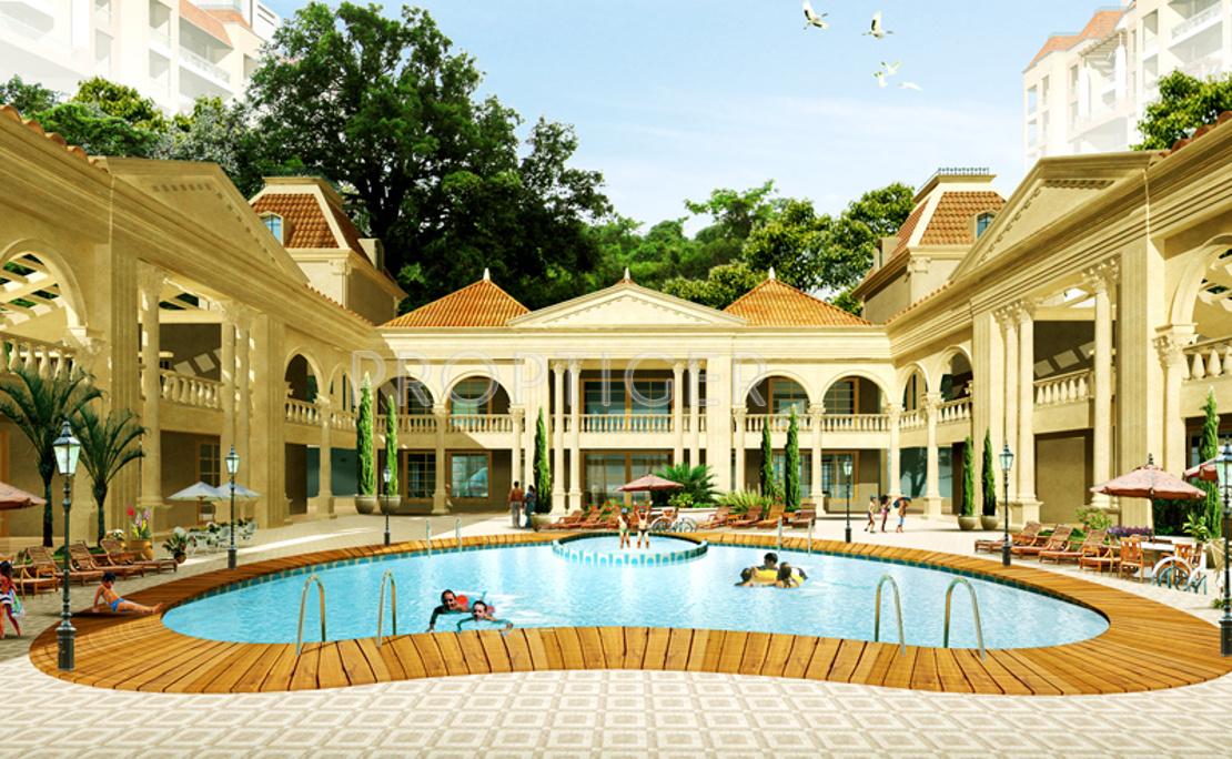 Mathias Ocean Park Residency In Dona Paula Goa Price Location Map Floor Plan Reviews