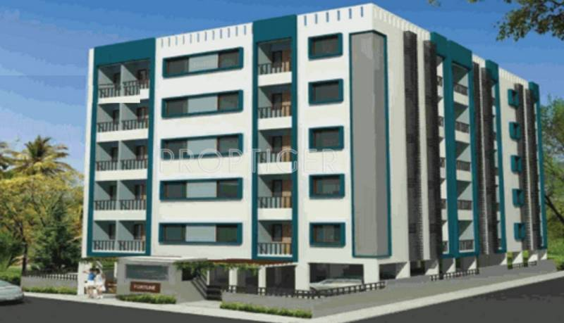 Images for Elevation of AK Builders and Developers Fortune Residency