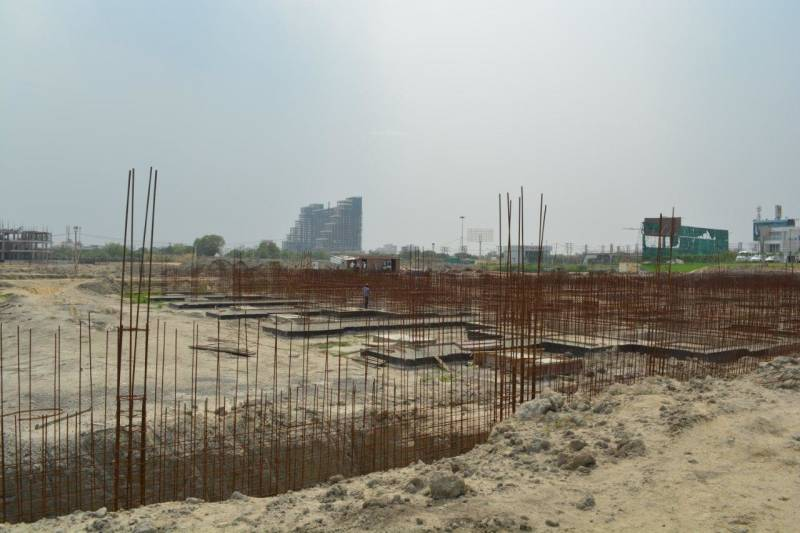 Images for Construction Status of The Hemisphere Golf Villas