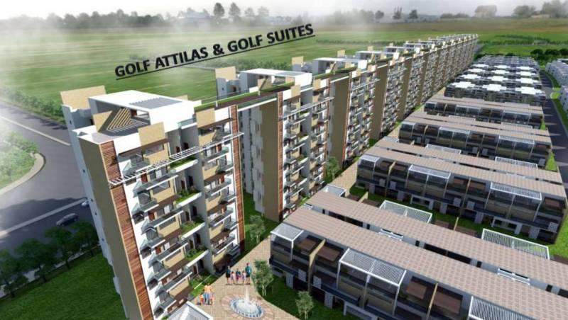 Images for Elevation of The Hemisphere Golf Villas