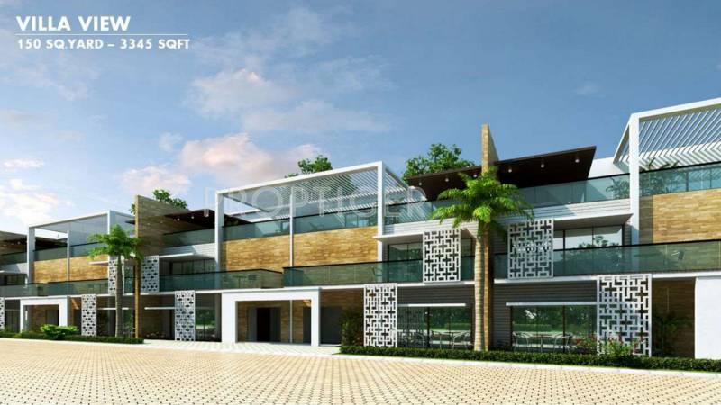 golf-villas Images for Elevation of The Hemisphere Golf Villas