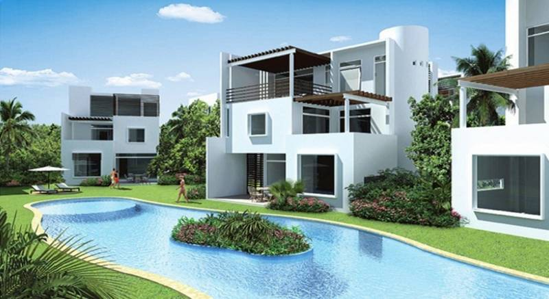 golf-villas Images for Elevation of The Hemisphere Golf Villas