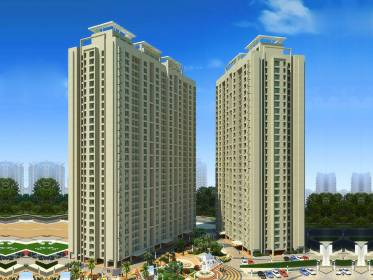Images for Elevation of Dosti Planet North