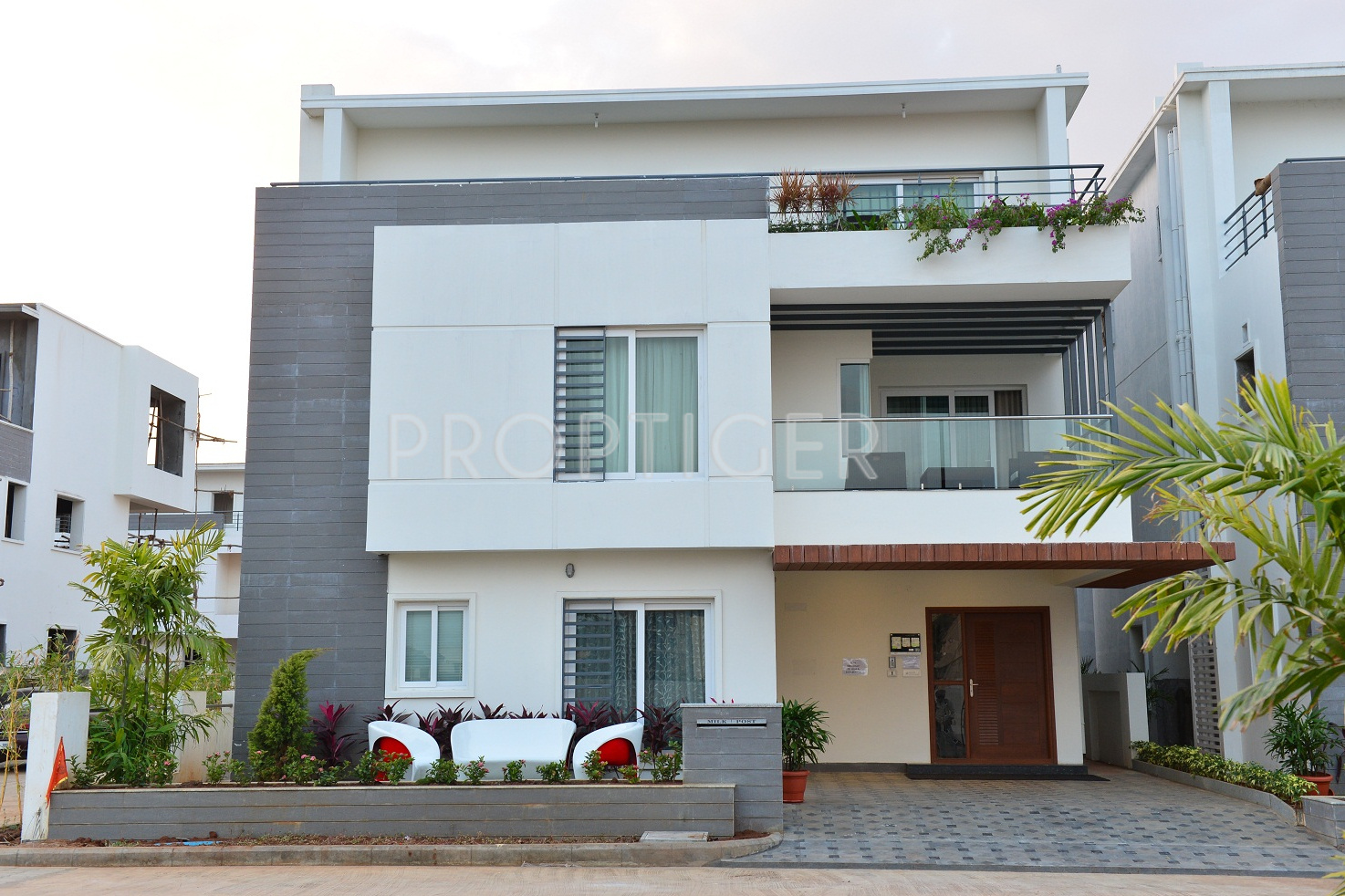House elevation images in hyderabad