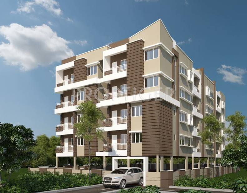 Images for Elevation of Innovative Olive Meadows