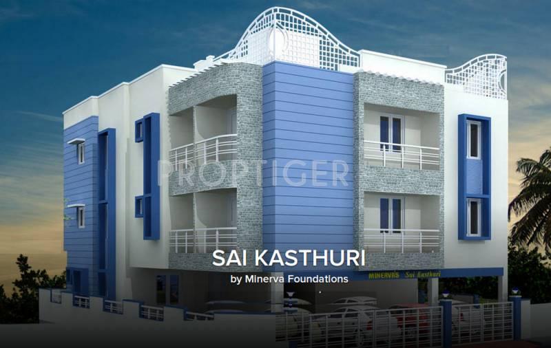 Images for Elevation of Minerva Foundations Sai Kasthuri