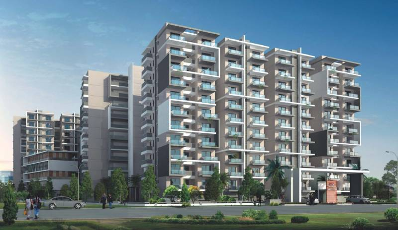 Images for Elevation of Niharika Exotica
