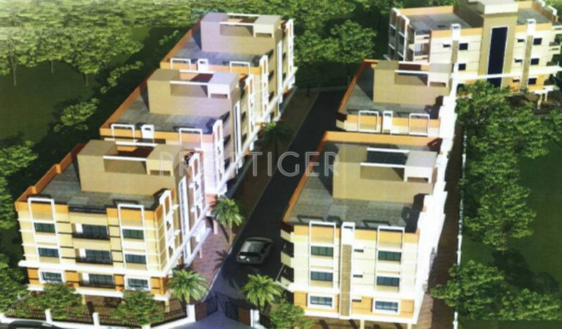Images for Elevation of Biswas Jeet Galaxy