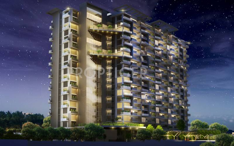 Images for Elevation of DS DSMAX SKYCITY